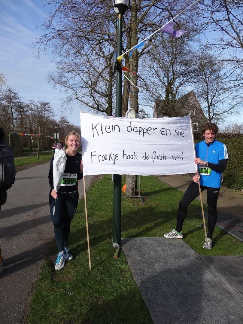 Bonifatiusloop Dokkum